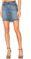 Joe's Jeans High Low Pencil Skirt.