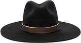 Janessa Leone Georgia Hat