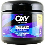 Oxy Daily Cleansing Pads maximum 55 Pads
