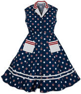 Disney Captain America Dress for Women by Her Universe