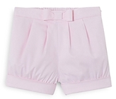 Jacadi Infant Girls' Bow Stretch Shorts - Sizes 6-18 Months