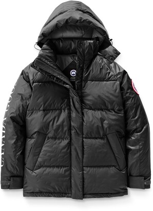 Canada Goose Approach Waterproof & Windproof Down Jacket
