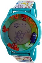 Disney Girl's Finding Dory FDKD16048AN Plastic Quartz Fashion Watch