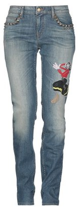 Ice Iceberg Denim pants