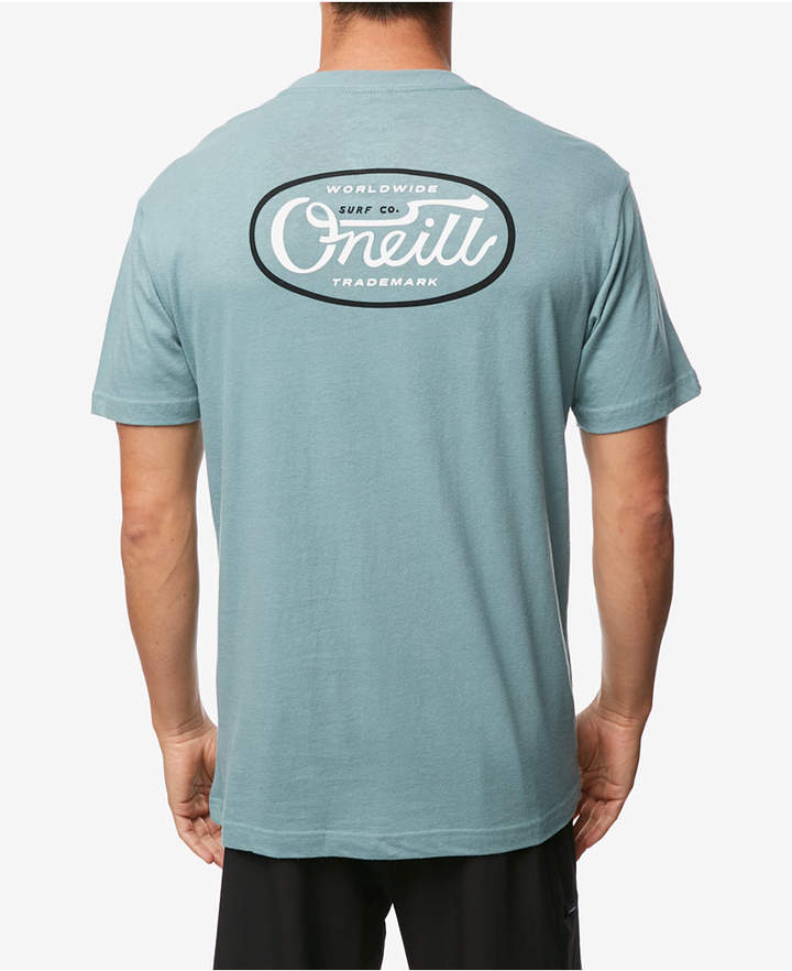 379c6fa94 Men Logo Graphic T-Shirt