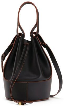 Loewe Leather Balloon Bag