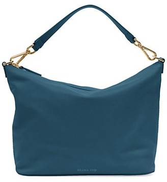 REJINA PYO Alma Leather Hobo Bag