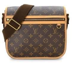 Louis Vuitton Vintage Canvas Bosphore Messenger PM Bag