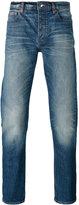 Paul Smith slim fit jeans - men - Cotton/Polyurethane - 36