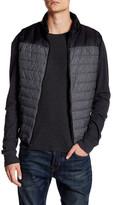 Hawke & Co Sleeveless Puffer Vest