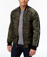 American Rag Men's Souvenir Jacket, Only at Macy's
