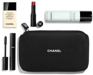 CHANEL Set Sport de Chanel Workout Beauty Routine Essentials