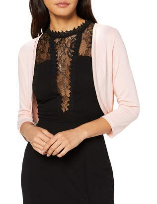 Pink Shrug Sweater Up to 50% off at ShopStyle UK