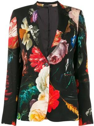 Paul Smith New Masters slim-fit blazer