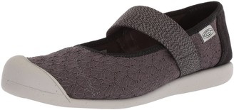 Keen Women's Sienna MJ Canvas Mary Jane Flats