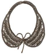 Dannijo Stella Collar Necklace