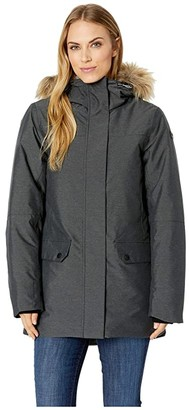 Helly Hansen Rana Jacket (Black) Women's Coat