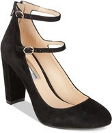INC International Concepts Mulli Mary Jane Pumps, Only at Macy's