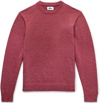 Pilgrim Surf + Supply Orr Knitted Sweater