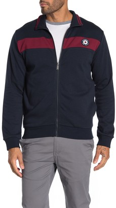 Ben Sherman Colorblock Chest Track Jacket