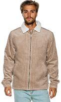 Rusty Hazed Jacket