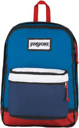 JanSport Speciality Colourblock Backpack