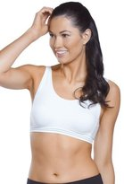 Jockey Women's Activewear Performance Seamless Sports Bra