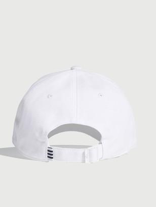 adidas Baseball 3-stripe Cap