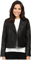 Liebeskind Berlin Biker Leather Jacket
