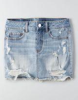 American Eagle AEO Denim Skirt