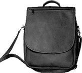 David King 116 Vertical Eexpandable Portfolio Backpack