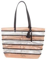 Loeffler Randall Perforated Beach Tote