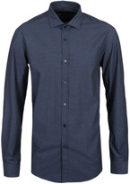 Boss Ridley Navy Slim Fit Shirt