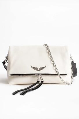 Zadig & Voltaire Rocky Grained Bag