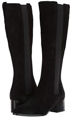 Rag & Bone Walker Tall Boot (Black) Women's Shoes