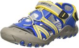 Geox Kids J Sand.Kyle C Close Toe Sandals