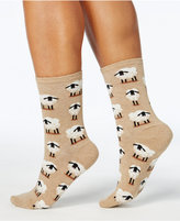 Hot Sox Women's Sheep Socks