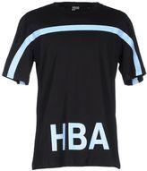 HBA HOOD BY AIR T-shirts