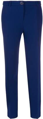 Moschino straight-leg trousers