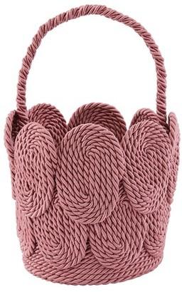 MEHRY MU Mini Cha Cha bucket bag