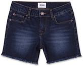 """Hudson 4"""" Fray Shorts"""