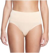 Yummie by Heather Thomson Nici Smoothing Brief - Black-M/L