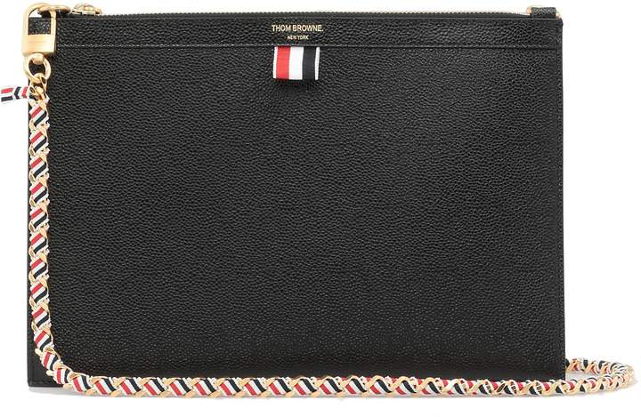46eb694679 Thom Browne Clutches - ShopStyle