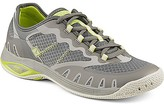 Sperry Kingfisher 2 Sneaker Gray/Lime