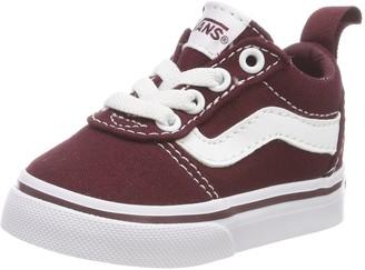 Vans Boy's Unisex Kids Ward Slip-on Sneaker