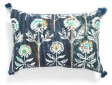 Nordstrom Watercolor Floral Accent Pillow