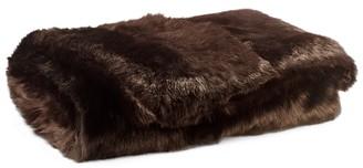 Ralph Lauren Brighton Throw Blanket