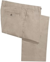 Ballin Sahara Twill Pants (For Men)
