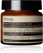 Aesop Women's Mandarin Facial Hydrating Cream