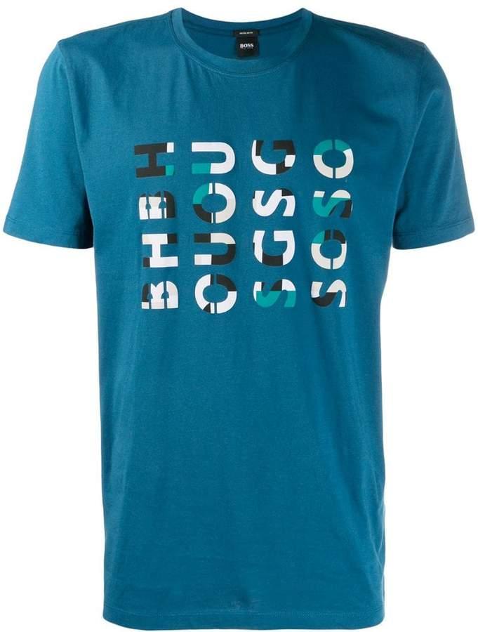 571ec6484 HUGO BOSS T Shirts For Men - ShopStyle Canada